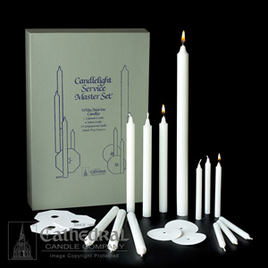 Candlelight Service/Congregational
